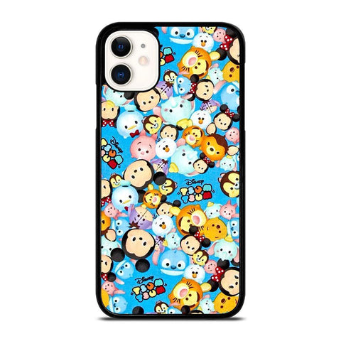 DISNEY TSUM TSUM 3-iphone-11-case-cover
