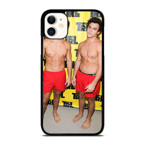 DOLAN TWINS COOL-iphone-11-case-cover