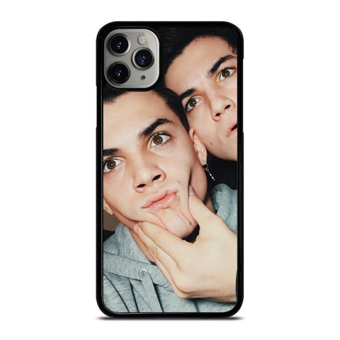 DOLAN TWINS-iphone-11-pro-max-case-cover