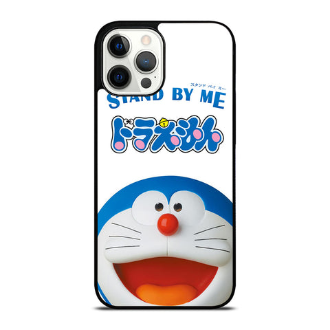 DORAEMON iPhone 12 Pro Case Cover