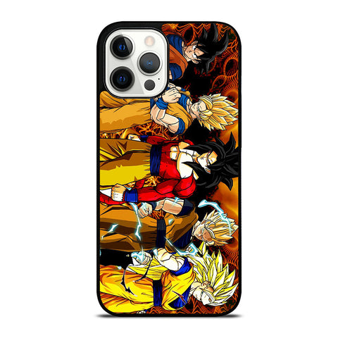 DRAGON BALL 1 iPhone 12 Pro Case Cover