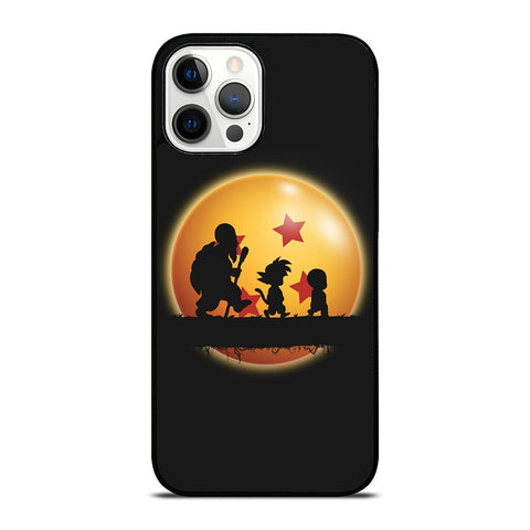 DRAGON BALL GOKU HAKUNA MATATA iPhone 12 Pro Case Cover