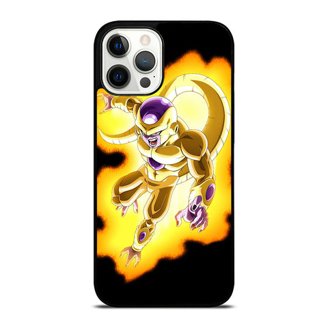 DRAGON BALL GOLDEN FRIEZA iPhone 12 Pro Case Cover