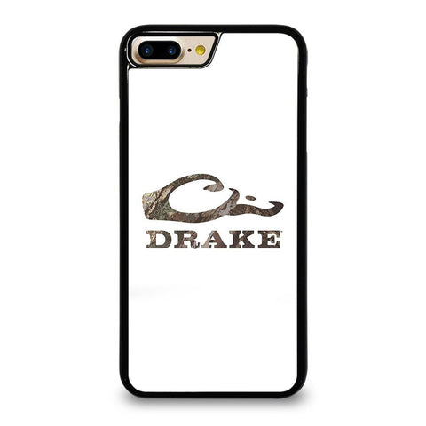 DRAKE WATERFOWL WHITE LOGO iPhone 7 Plus Case Cover