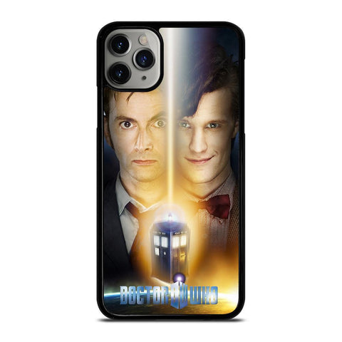 DR WHO-iphone-11-pro-max-case-cover