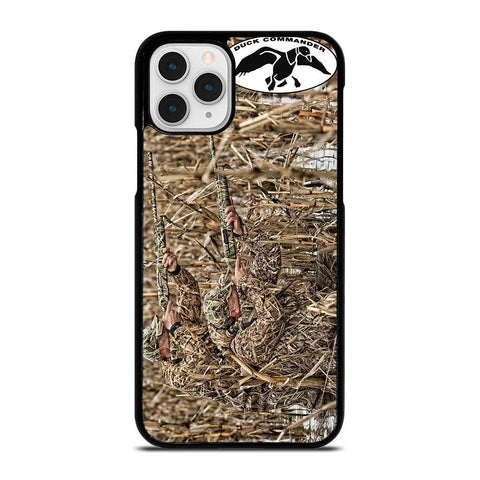 DUCK DYNASTY CAMO-iphone-11-pro-case-cover