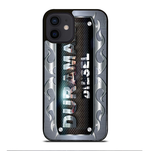 DURAMAX DIESEL EMBLEM iPhone 12 Mini Case Cover