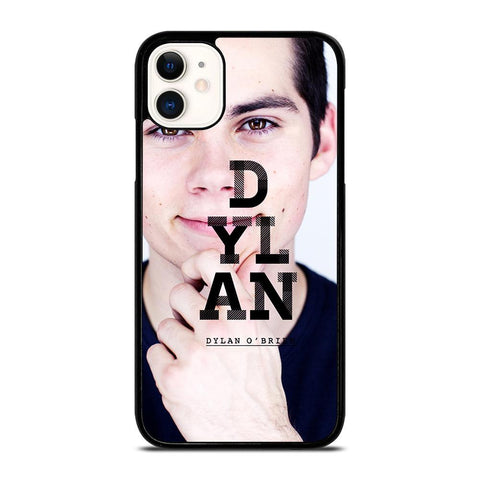 DYLAN O'BRIEN-iphone-11-case-cover