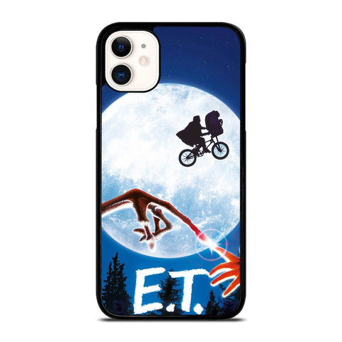 E.T. EXTRA TERRESTRIAL-iphone-11-case-cover