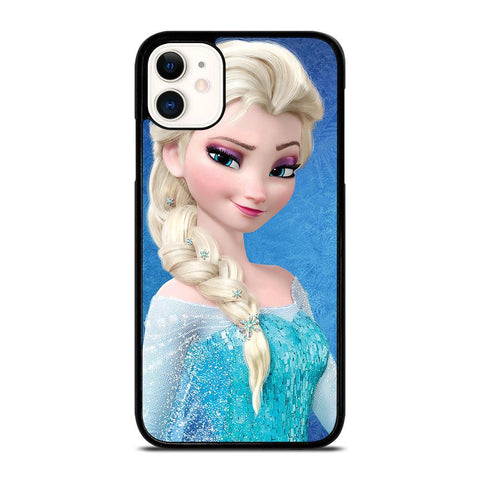 ELSA Frozen-iphone-11-case-cover