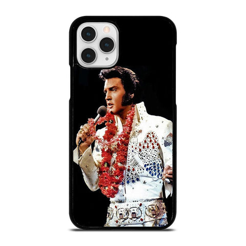 ELVIS PRESLEY KING-iphone-11-pro-case-cover