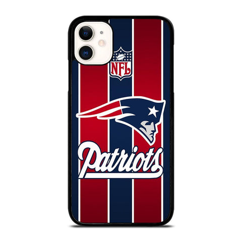 ENGLAND PATRIOTS-iphone-11-case-cover