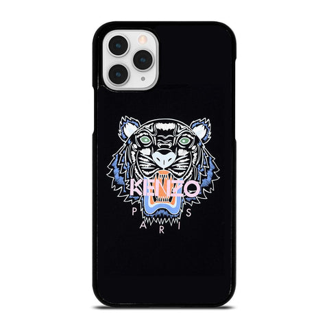 ENZO PARIS TIGER-iphone-11-pro-case-cover
