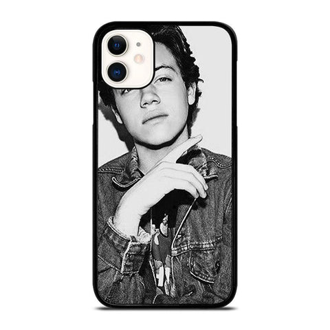 ETHAN CUTKOSKY CARL GALLAGHER-iphone-11-case-cover