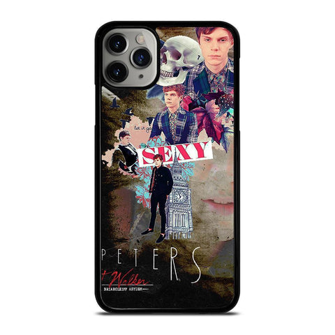 EVAN PETERS COLLEGE-iphone-11-pro-max-case-cover