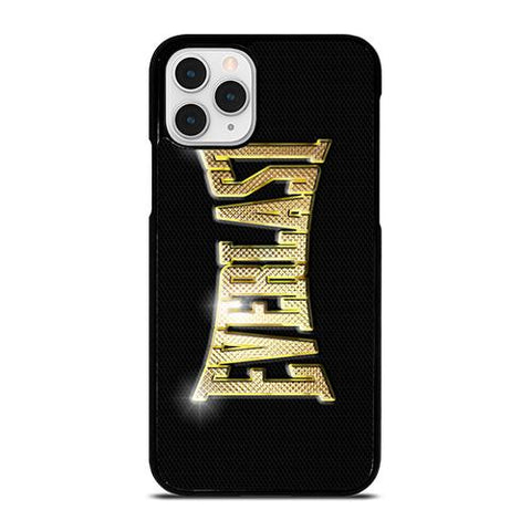EVERLAST BOXING GEAR GOLD iPhone 11 Pro Case Cover