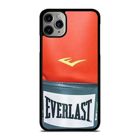 EVERLAST BOXING GLOVE iPhone 11 Pro Max Case Cover
