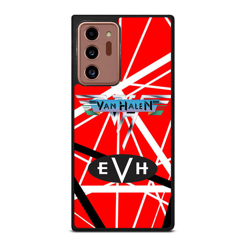 EVH EDDIE VAN HALEN GUITAR Samsung Galaxy Note 20 Ultra Case Cover