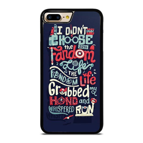 FANDOM LIFE-iphone-7-plus-case-cover