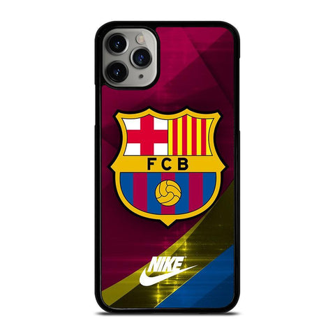 FCB FC BARCELONA COOL LOGO-iphone-11-pro-max-case-cover