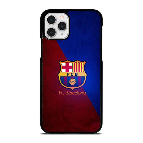 FC BARCELONA LOGO 2-iphone-11-pro-case-cover