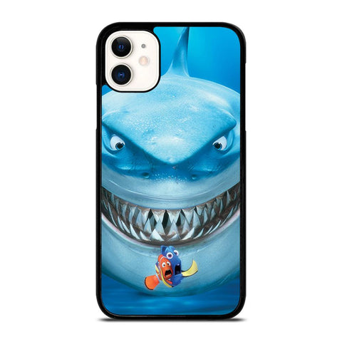 FINDING NEMO Fish Disney-iphone-11-case-cover