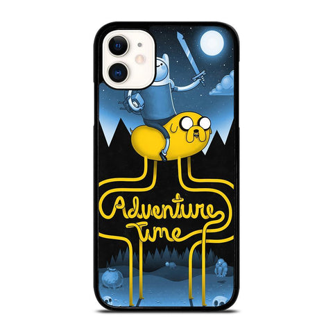 FINN AND JAKE 2-iphone-11-case-cover