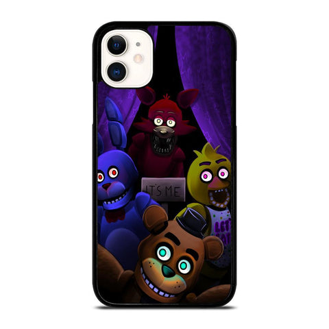 FIVE NIGHTS AT FREDDY'S 3-iphone-11-case-cover