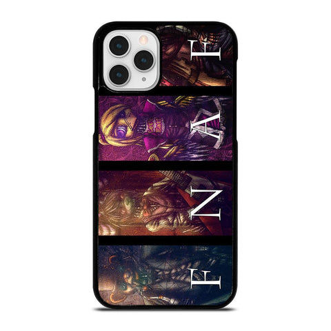 FIVE NIGHTS FREDDY'S FNAF-iphone-11-pro-case-cover