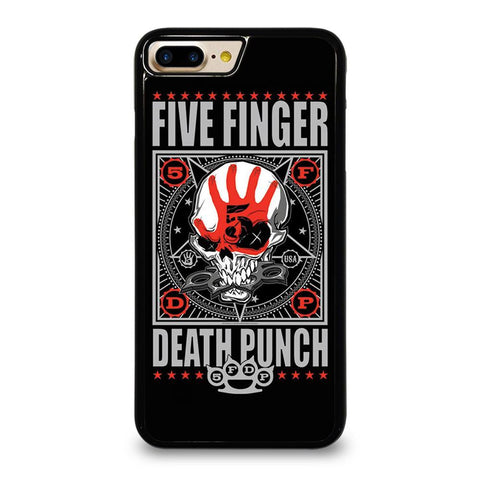 FIVE FINGER DEATH PUNCH iPhone 7 Plus Case Cover