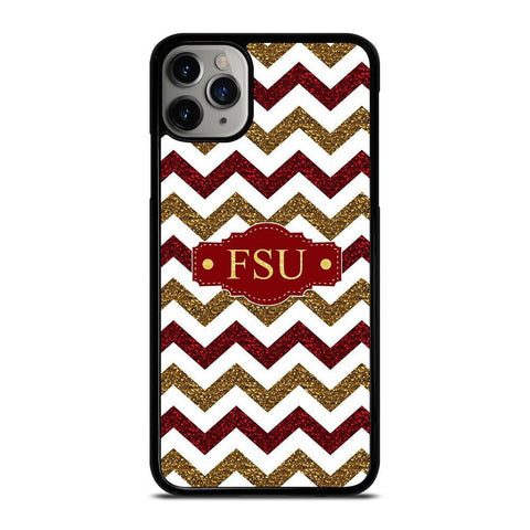 FLORIDA STATE FSU FOOTBALL-iphone-11-pro-max-case-cover