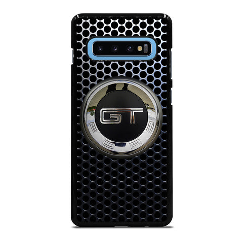 FORD MUSTANG GT Samsung Galaxy S10 Plus Case Cover