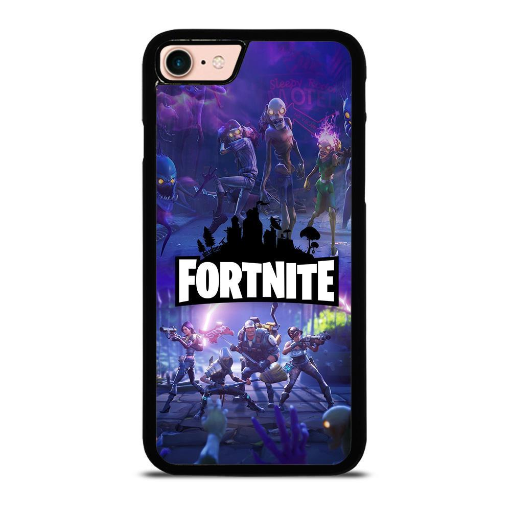 FORTNITE iPhone 8 Case Cover - Favocase