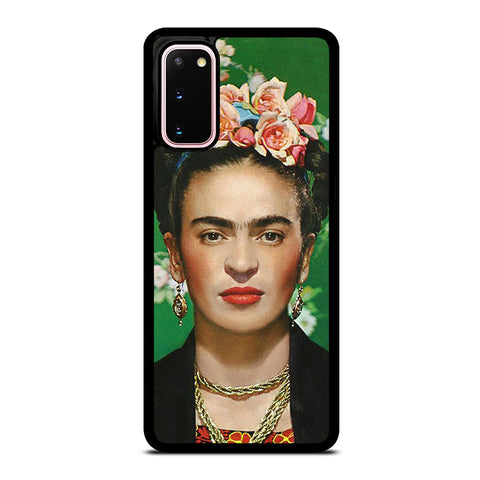FRIDA KAHLO Samsung Galaxy S20 Case Cover
