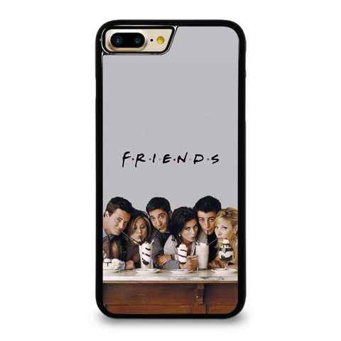 FRIENDS POSTER iPhone 7 Plus Case Cover