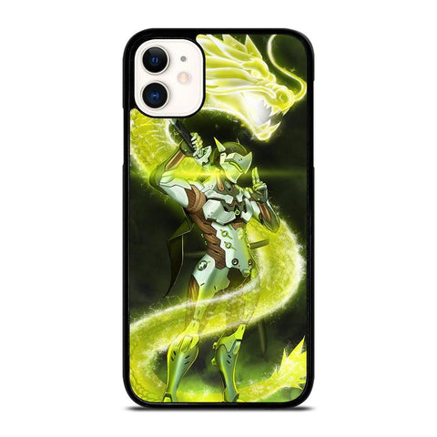 GENJI OVERWATCH DRAGON 2-iphone-11-case-cover