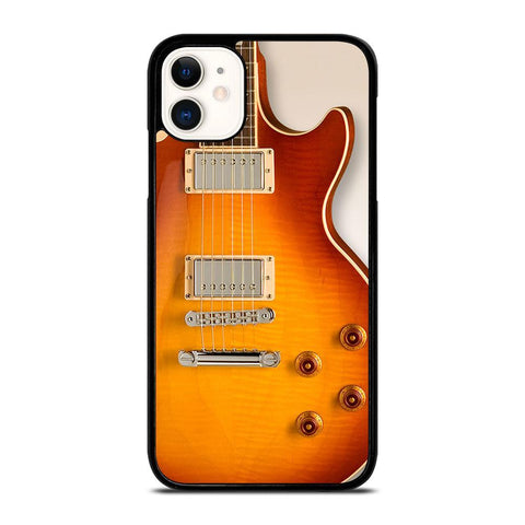 GIBSON GUITAR-iphone-11-case-cover