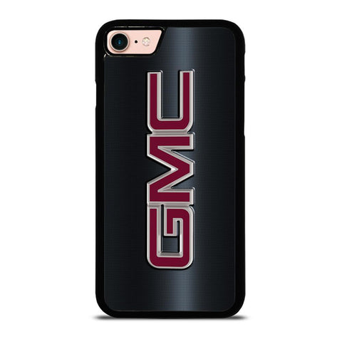 GMC LOGO iPhone 8 Case Cover