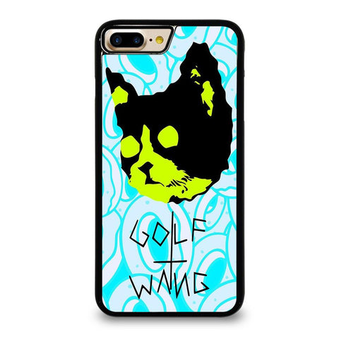 GOLF WANG STREETWEAR CAT iPhone 7 Plus Case Cover