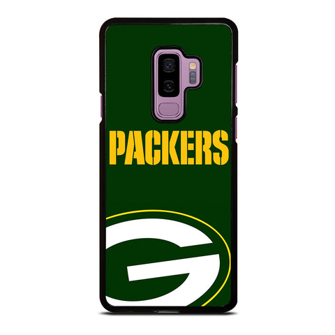 GREEN BAY PACKERS LOGO Samsung Galaxy S9 Plus Case Cover