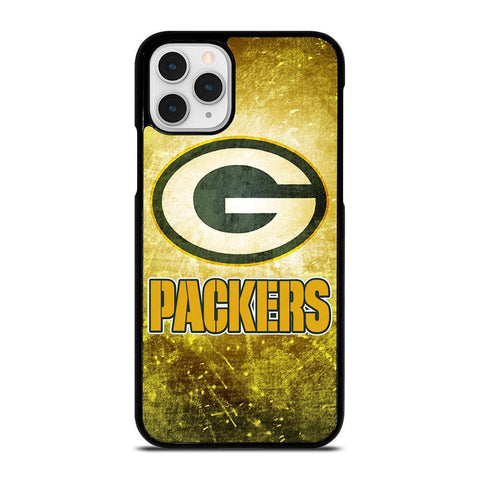 GREEN BAY PACKERS-iphone-11-pro-case-cover