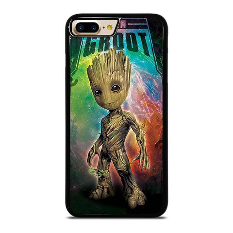 GUARDIAN OF THE GALAXY BABY GROOT-iphone-7-plus-case-cover