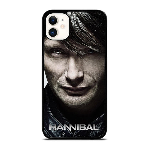 HANNIBAL-iphone-11-case-cover