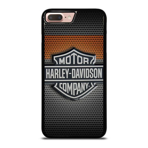HARLEY DAVIDSON COMPANY-iphone-8-plus-case-cover