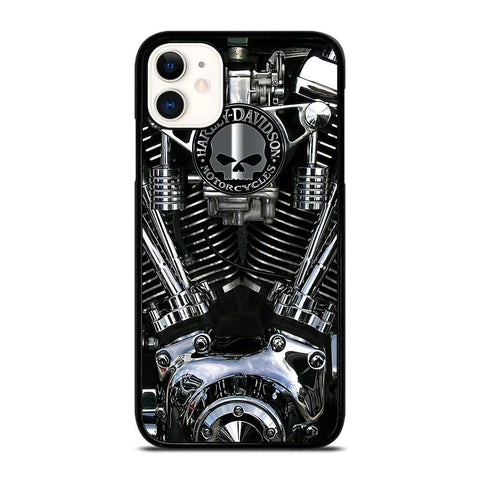 HARLEY DAVIDSON ENGINE 2-iphone-11-case-cover