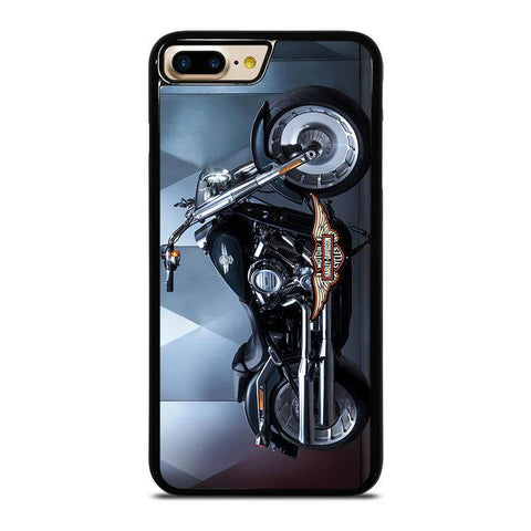 HARLEY-DAVIDSON-FATBOY-iphone-7-plus-case-cover
