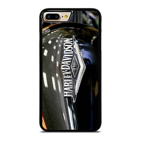 HARLEY DAVIDSON LOGO USA-iphone-7-plus-case-cover