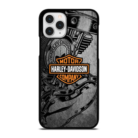 HARLEY DAVIDSON SYMBOL-iphone-11-pro-case-cover