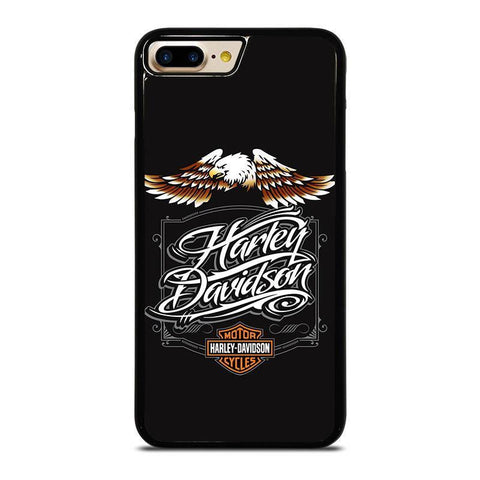 HARLEY DAVIDSON USA-iphone-7-plus-case-cover