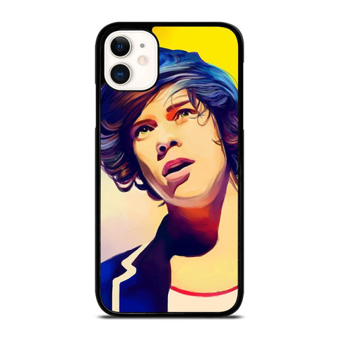 HARRY STYLES ART-iphone-11-case-cover